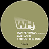 Wasteland (I Forgot It in You) de Old Fashioned