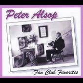 Fan Club Favorites by Peter Alsop