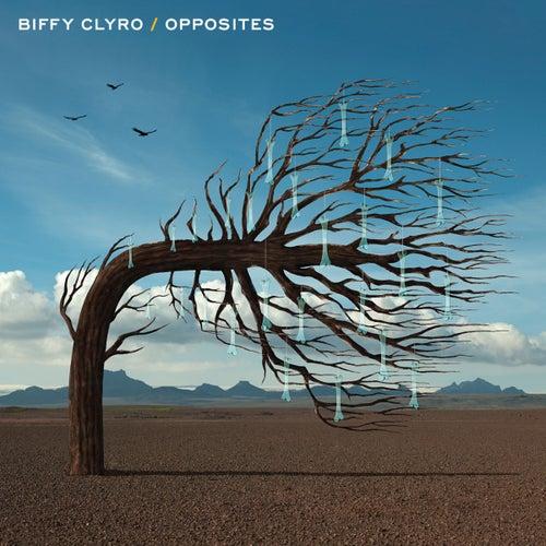 Opposites by Biffy Clyro