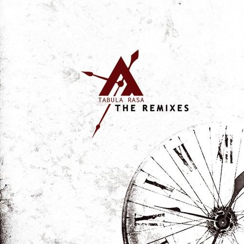 Tabula Rasa Remixes by A7ie