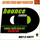 Bounce riddim de Various Artists