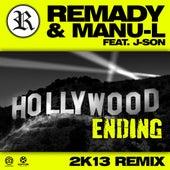 Hollywood Ending (2K13 Remixes) von Remady