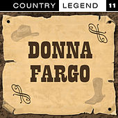 Country Legend Vol. 11 de Donna Fargo
