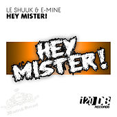 Hey Mister! by le Shuuk