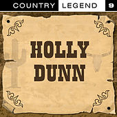 Conutry Legend Vol. 9 de Holly Dunn