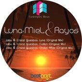 Luna, Miel & Rayos by Jabu