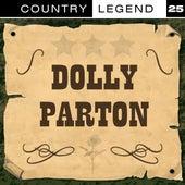 Country Legend Vol. 25 de Dolly Parton