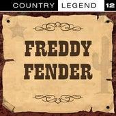 Country Legend Vol. 12 de Freddy Fender