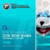 Dow Wow Wawa de Sy
