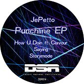 Punchline - Single by Jepetto