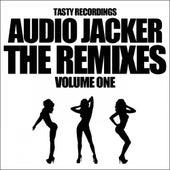 Audio Jacker - The Remixes Vol.1 - EP de Various Artists