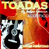 Toadas de Tadeu Garcia (Acústico) de David Assayag