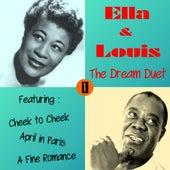 Ella & Louis the Dream Duet, Vol. 1 von Ella Fitzgerald