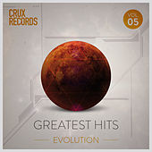CRUX Greatest Hits Vol. 5 - Evolution by Various Artists