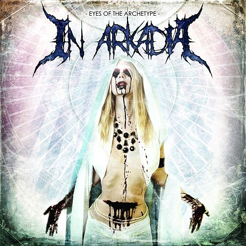 Eyes of the Archetype by In Arkadia