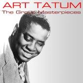 The Group Masterpieces de Art Tatum