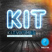K.I.T Volume 1 (DJ Version) by Various Artists