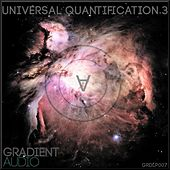 Universal Quantification 3 by Various Artists