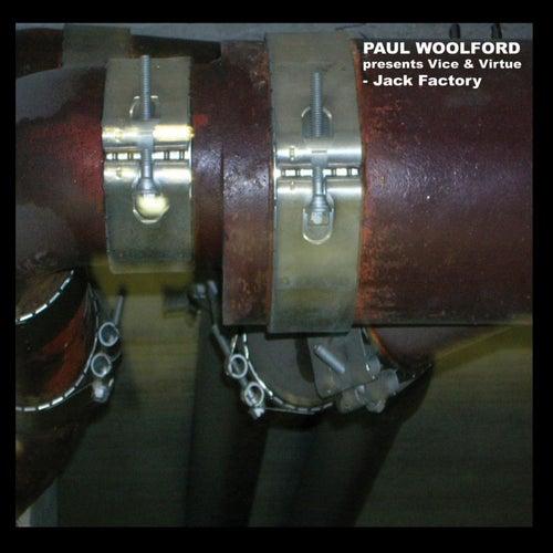 Jack Factory by Paul Woolford