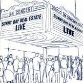 Live von Sunny Day Real Estate