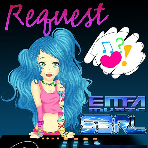 Request (feat. Mixie Moon) by S3rl