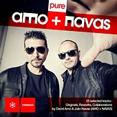 Pure (25 Selected Tracks) di Various Artists