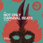 Not Only Carnival Beats de Various Artists