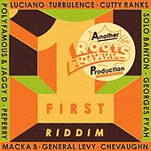 First Riddim by Various Artists