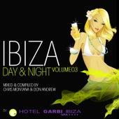 Ibiza-Day & Night, Vol. 3 von Various Artists