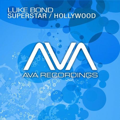 Superstar / Hollywood by Luke Bond