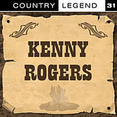 Country Legend Vol. 31 von Kenny Rogers