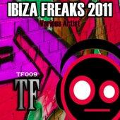 Ibiza Freaks 2011 de Various Artists