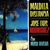 Maldita Distancia de José Luís Rodríguez