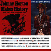 Johnny Horton Makes History de Johnny Horton