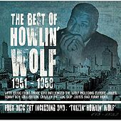 The Best Of Howlin' Wolf 1951-1958 by Various Artists