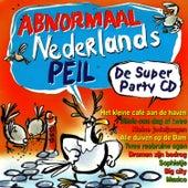 Abnormaal Nederlands Peil by Divers