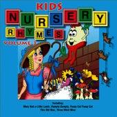 Kids Nursery Rhymes Vol. 3 by Murdo Mcrae