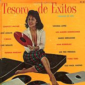 Tesoro de Exitos by Various Artists
