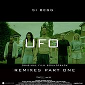 UFO Original Soundtrack Remixes Part One de Si Begg