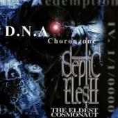 D.N.A Choronzone von SEPTICFLESH