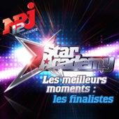 Les Meilleurs Moments - Les Finalistes de Star Academy