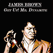 Get Up! Mr. Dynamite (70 Original Recordings) de James Brown