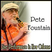 Live Performance in New Orleans by Various Artists
