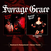 Master Of Disguise / The Dominatress by Savage Grace