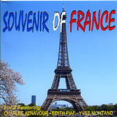 Souvenir Of France - Vol.Two by Various Artists