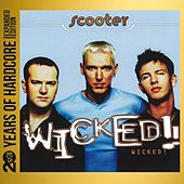 Wicked! (20 Years of Hardcore Expanded Edition) by Various Artists