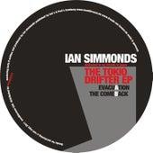 The Tokio Drifter EP by Ian Simmonds
