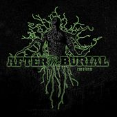 Rareform [Re-Issue] de After The Burial