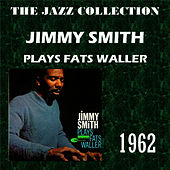 Plays Fats Waller von Jimmy Smith