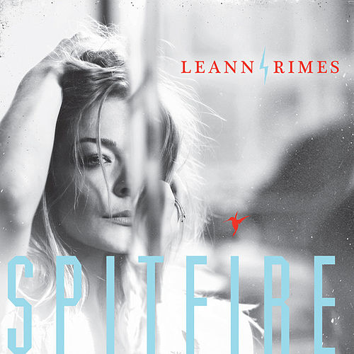 Spitfire by LeAnn Rimes